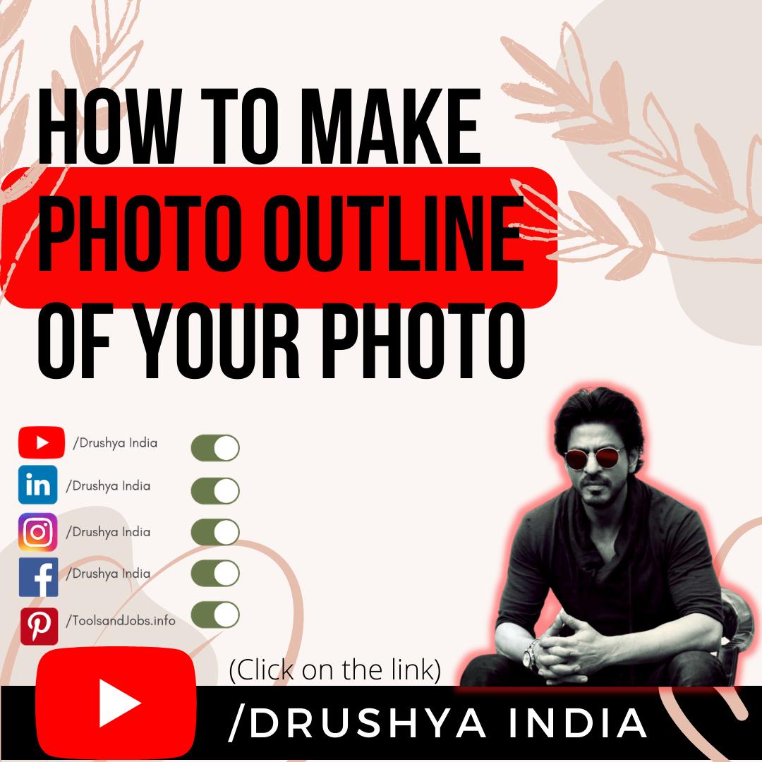 Making social media post